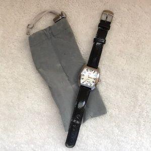 💯 Authentic Michele Urban Mini Watch